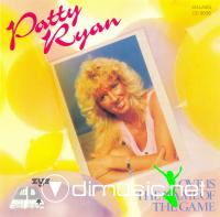 Patty Ryan - Love Is The Name Of The Game[1987]
