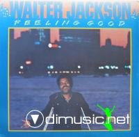 Walter Jackson - Feeling Good - 1976