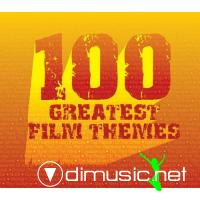va - 100 greatest film themes 6cd
