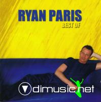 RYAN PARIS - Best Of (2002)