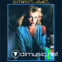 Anthony's Games - Anthony's Games (1999)