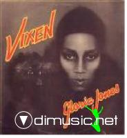 Gloria Jones - Vixen (1976) LP
