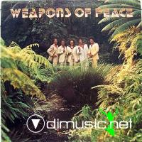 Weapons Of Peace - Weapons Of Peace - 1976