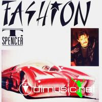 Tom Spencer - Fashion - Single 12'' - 1987
