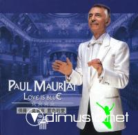 Paul Mauriat - Love is Blue (1992)