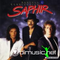 Saphir - Perfect Combination (24Bit Remastered)(ESonCD)