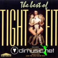 Tight Fit - The Best Of - 1995