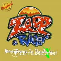 Zapp & Roger - More Bounce To The Ounce - 2009 (Reissue)