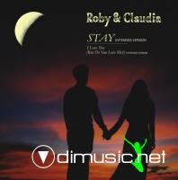 Roby & Claudia - Stay (Vinyl, 12)