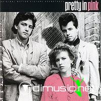 Pretty in Pink Original Soundtrack - 1986