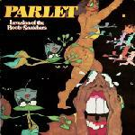 Parlet - Invasion Of The Booty Snatchers (Vinyl, LP, Album) 1979