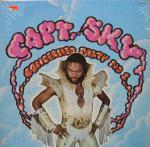 Captain Sky - Concerned Party Number 1 - 1980
