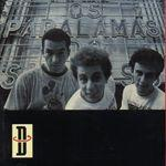 Cover Album of Paralamas Do Sucesso - D - 1987