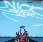 Nick Straker Band - Future's Above My Head - 1979