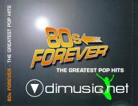 80s Around The World: The Greatest Pop Hits VA - 2006