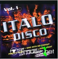 Various - Italo Disco Vol.1[APE]&[Mp3]