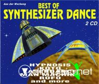 V.A. - Best Of Synthesizer Dance(2CD) (1994)