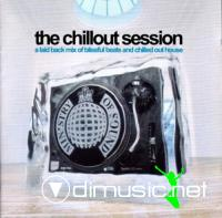 VA - Ministry Of Sound: The Chillout Session (2010)