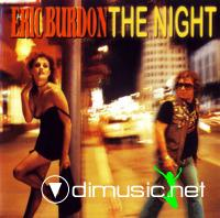 Eric Burdon – The Night (2001)