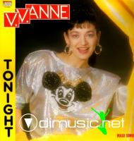 V.V. Anne - Tonight - Single 12'' - 1986