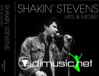 Shakin' Stevens - Hits & More! (3CD) [2003]
