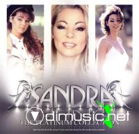Sandra - The Platinum Collection (3CD) [2009]