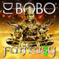 DJ Bobo - Fantasy(with Bonus Megamix)(2CD)[2010]