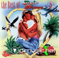 Various - The Best Of Italo Disco 3