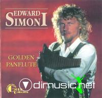 EDWARD SIMONI - GOLDEN PANFLUTE (THE BEST)