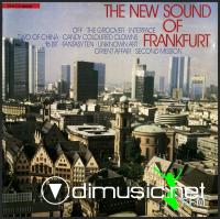 Various - The New Sound Of Frankfurt' 1987[WAV]&[Mp3]