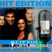 Ace Of Base - Hit Edition: New Best & Remixes - 2009