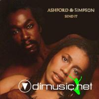 Ashford & Simpson - Send It - 1977