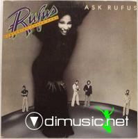 Rufus Ft. Chaka Khan - Ask Rufus - 1977