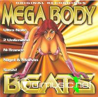 Various - Mega Body Beats 2 (1997)