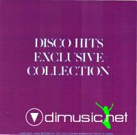 Various - Disco Hits Exclusive Collection Vol. 5[APE]&[MP3]