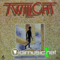 Twilight - All And Right Now  - Single 12'' - 1985