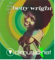 Betty Wright - The Very Best Of - 2000