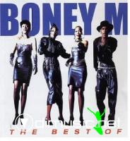 Boney M - The Best Of - 1998