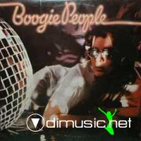 Boogie People Ft. Unique - Boogie People Ft. Unique (1979)