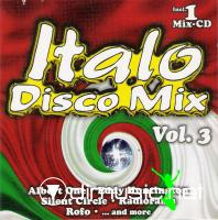 Various - Italo Disco Mix Vol. 3