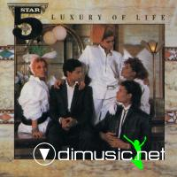 5 Star - Luxury Of Life - 1985