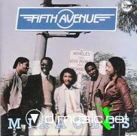 5th Avenue - Miracles - 1981