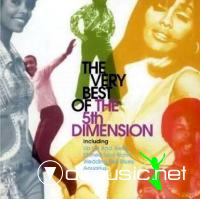 5th Dimension - The Very Best Of - 1999