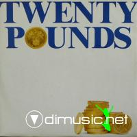 Twenty Pounds  - Do It For Love - Single 12''- 1987