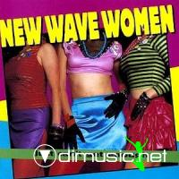 Just can't Get Enough: New Wave Women VA - 1997