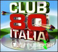 Various - Club 80 Italia[APE]&[MP3]