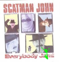 SCATMAN JOHN - Everybody Jam! (1996)(lossless)