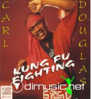 Carl Douglas - Kung Fu Fighting: The Best Of - 1995
