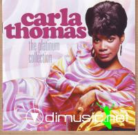Carla Thomas - The Platinum Collection - 2007