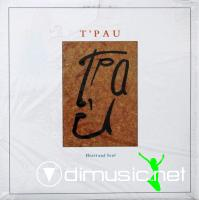 T'Pau - Heart And Soul - Single 12'' - 1987